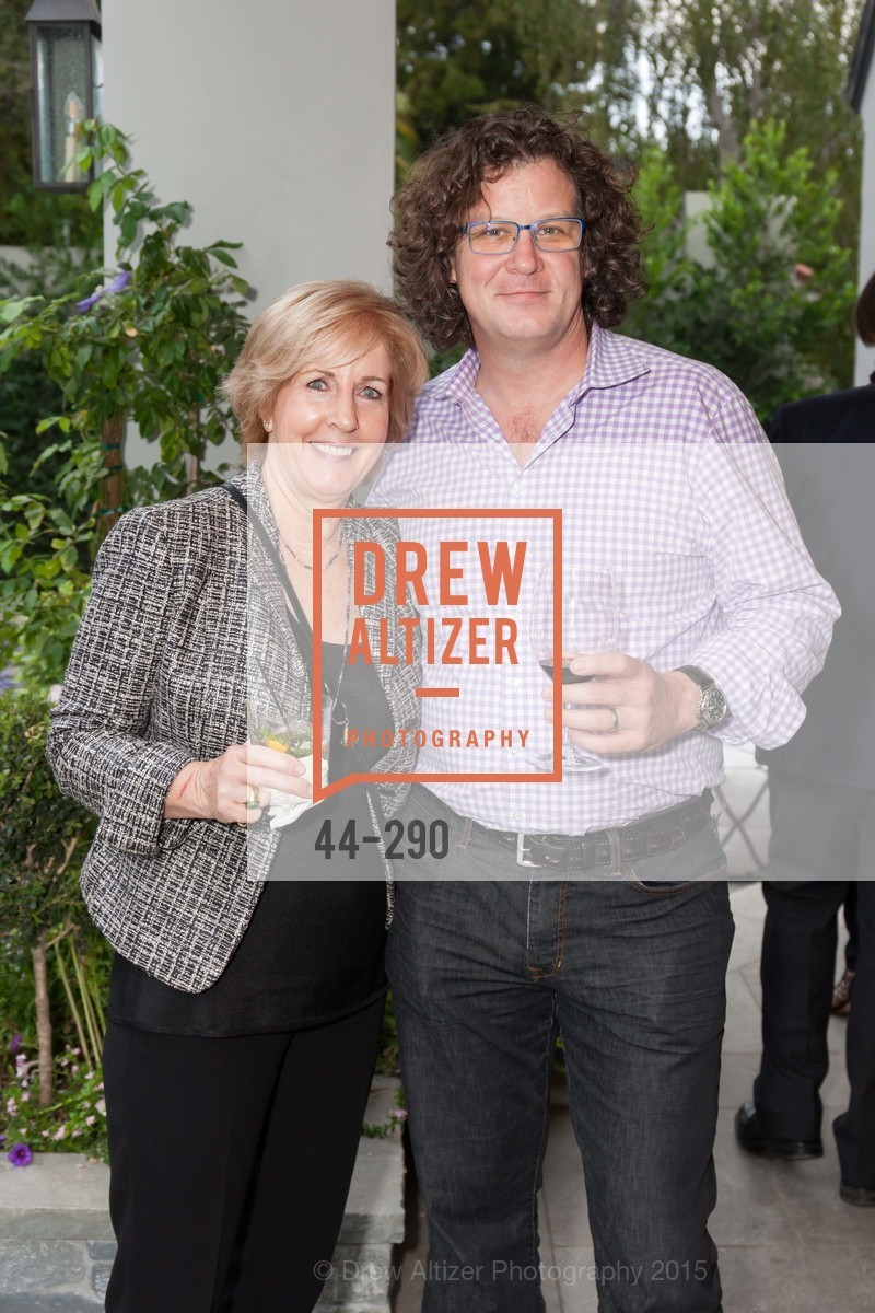 Janice Turner, John McCormack, Napa Valley Film Festival: Silicon Valley First Look, Private home. 1030 Hamilton Ave, September 16th, 2015,Drew Altizer, Drew Altizer Photography, full-service event agency, private events, San Francisco photographer, photographer California