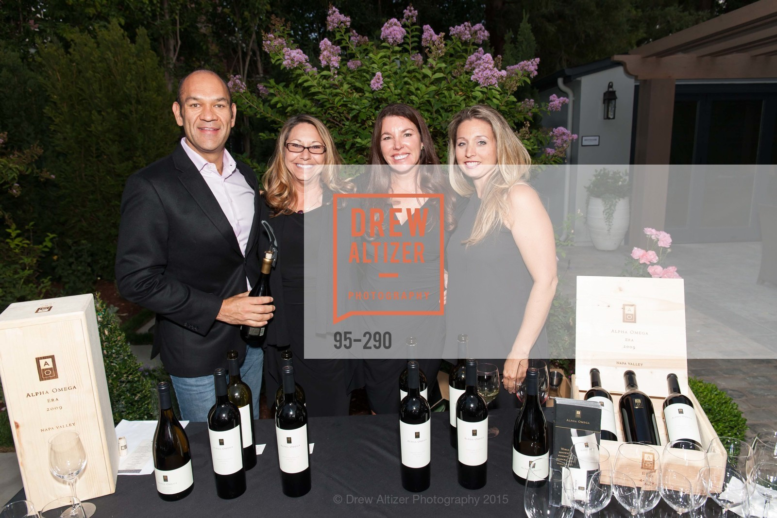 Patrick Davila, Ruth Warkentin, Michelle Baggett, Peta Huffman, Napa Valley Film Festival: Silicon Valley First Look, Private home. 1030 Hamilton Ave, September 16th, 2015,Drew Altizer, Drew Altizer Photography, full-service agency, private events, San Francisco photographer, photographer california