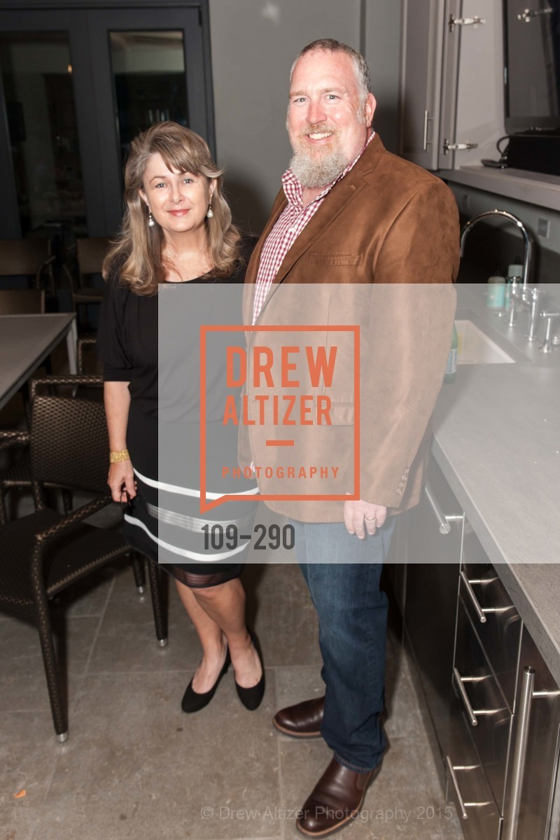 Marian Robertson, Russ Faulk, Napa Valley Film Festival: Silicon Valley First Look, Private home. 1030 Hamilton Ave, September 16th, 2015,Drew Altizer, Drew Altizer Photography, full-service agency, private events, San Francisco photographer, photographer california