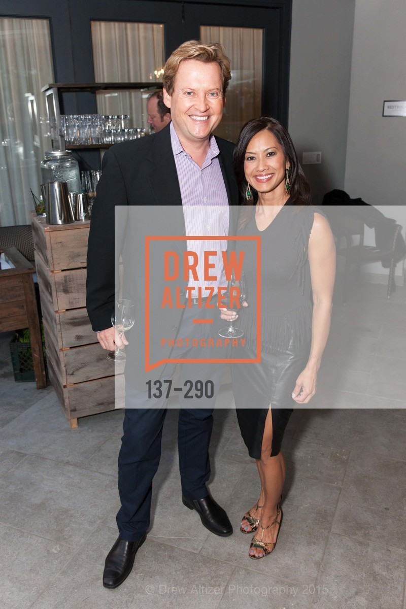 Jonathan Tower, Thuy Bu, Napa Valley Film Festival: Silicon Valley First Look, Private home. 1030 Hamilton Ave, September 16th, 2015,Drew Altizer, Drew Altizer Photography, full-service agency, private events, San Francisco photographer, photographer california