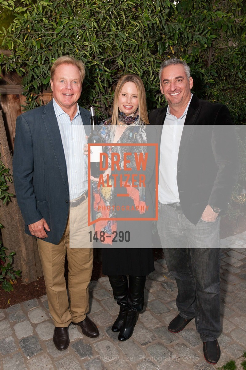 David Douglas, Nanette Lashay, Tim Martin, Napa Valley Film Festival: Silicon Valley First Look, Private home. 1030 Hamilton Ave, September 16th, 2015,Drew Altizer, Drew Altizer Photography, full-service agency, private events, San Francisco photographer, photographer california