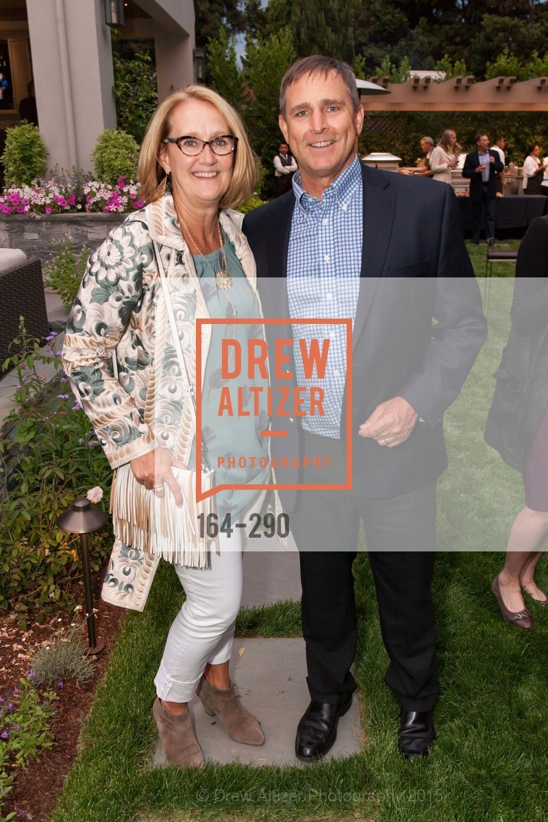 Ellen Olson, Steve Clarens, Napa Valley Film Festival: Silicon Valley First Look, Private home. 1030 Hamilton Ave, September 16th, 2015,Drew Altizer, Drew Altizer Photography, full-service agency, private events, San Francisco photographer, photographer california