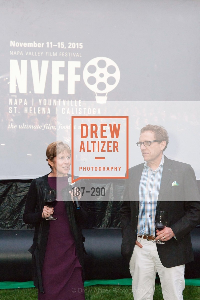 Brenda Lhormer, Marc Lhormer, Napa Valley Film Festival: Silicon Valley First Look, Private home. 1030 Hamilton Ave, September 16th, 2015,Drew Altizer, Drew Altizer Photography, full-service agency, private events, San Francisco photographer, photographer california