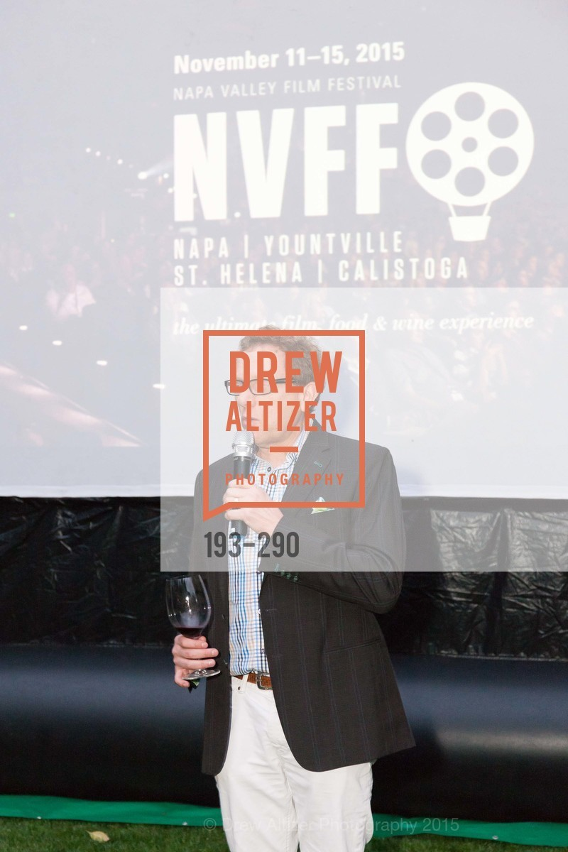 Marc Lhormer, Napa Valley Film Festival: Silicon Valley First Look, Private home. 1030 Hamilton Ave, September 16th, 2015,Drew Altizer, Drew Altizer Photography, full-service event agency, private events, San Francisco photographer, photographer California