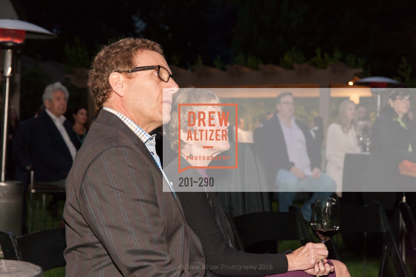 Marc Lhormer, Brenda Lhormer, Napa Valley Film Festival: Silicon Valley First Look, Private home. 1030 Hamilton Ave, September 16th, 2015,Drew Altizer, Drew Altizer Photography, full-service event agency, private events, San Francisco photographer, photographer California