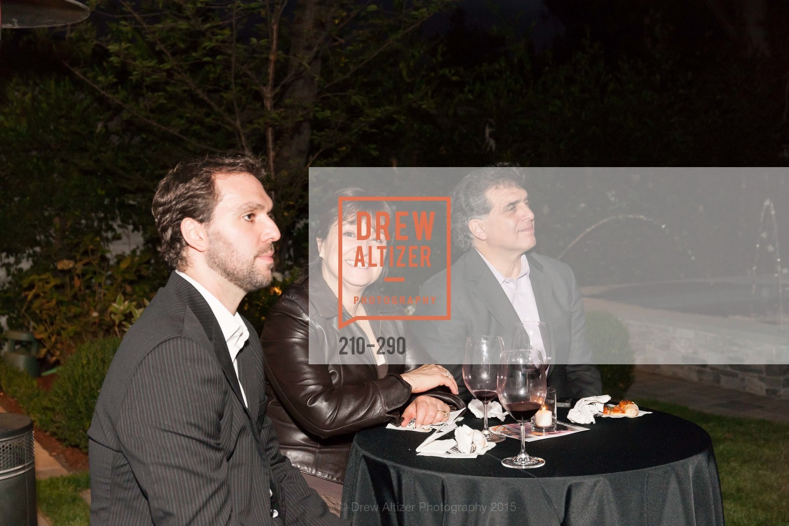Chris Papageorge, Napa Valley Film Festival: Silicon Valley First Look, Private home. 1030 Hamilton Ave, September 16th, 2015,Drew Altizer, Drew Altizer Photography, full-service agency, private events, San Francisco photographer, photographer california
