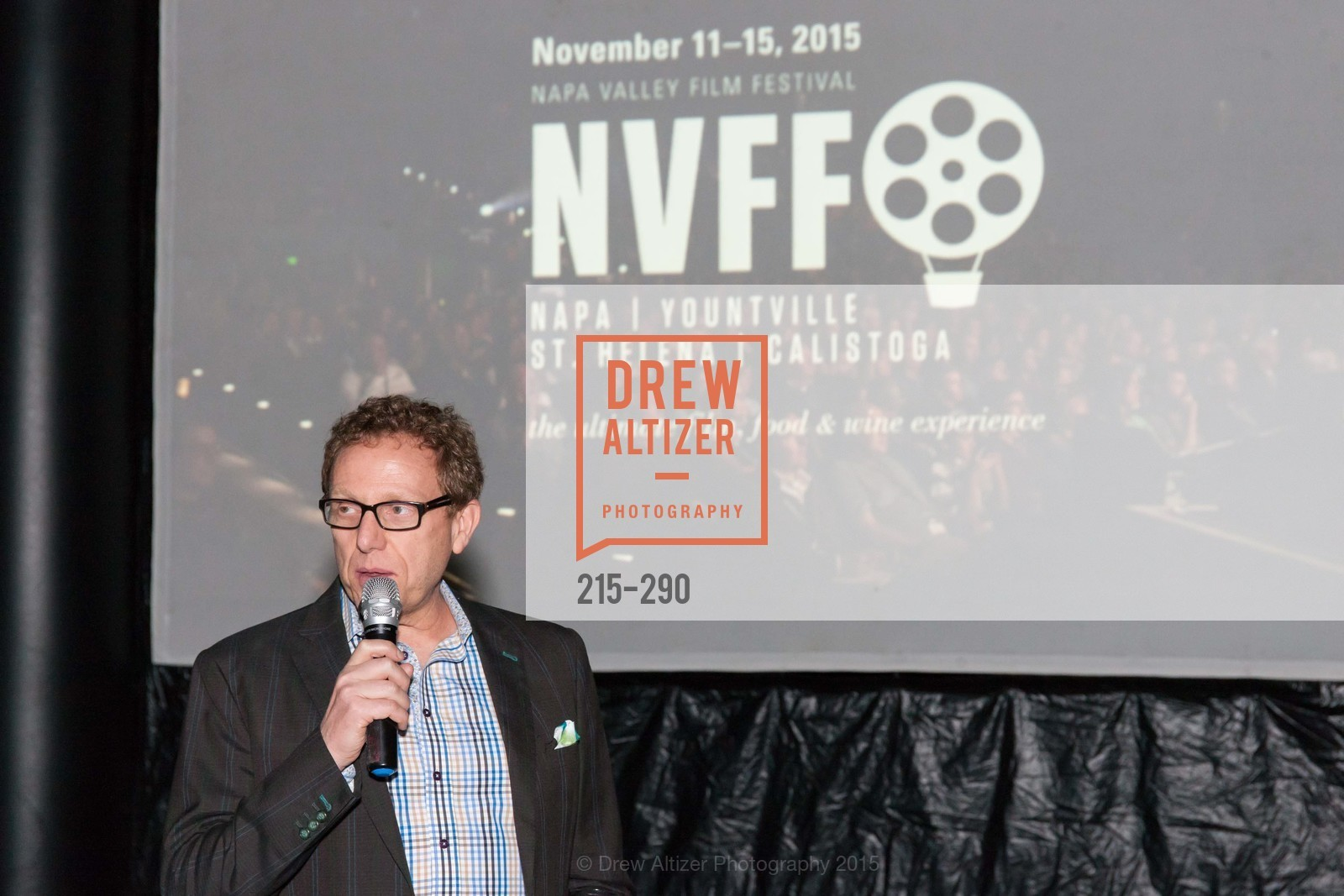 Marc Lhormer, Napa Valley Film Festival: Silicon Valley First Look, Private home. 1030 Hamilton Ave, September 16th, 2015,Drew Altizer, Drew Altizer Photography, full-service agency, private events, San Francisco photographer, photographer california