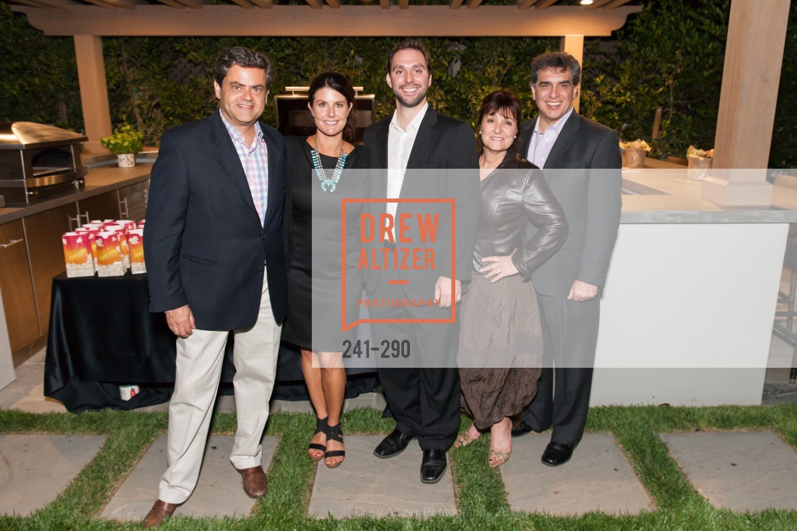 Pete Georgiadis, Carissa Ashman, Chris Papageorge, Napa Valley Film Festival: Silicon Valley First Look, Private home. 1030 Hamilton Ave, September 16th, 2015,Drew Altizer, Drew Altizer Photography, full-service agency, private events, San Francisco photographer, photographer california