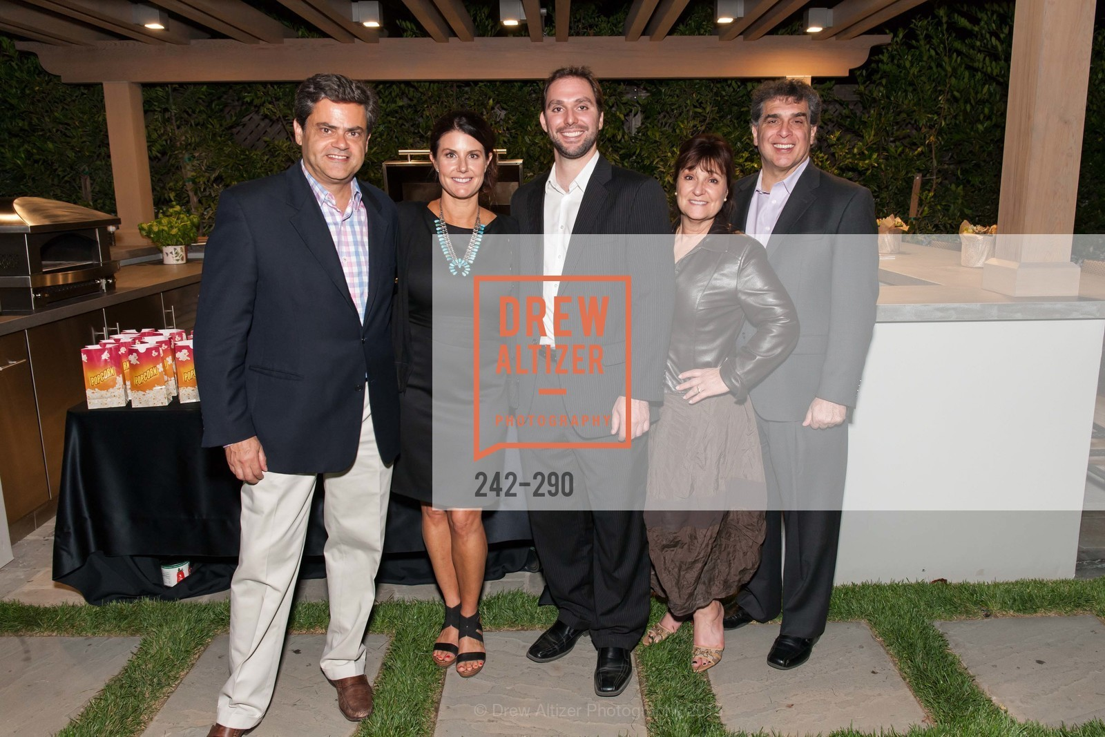 Pete Georgiadis, Carissa Ashman, Chris Papageorge, Napa Valley Film Festival: Silicon Valley First Look, Private home. 1030 Hamilton Ave, September 16th, 2015,Drew Altizer, Drew Altizer Photography, full-service event agency, private events, San Francisco photographer, photographer California