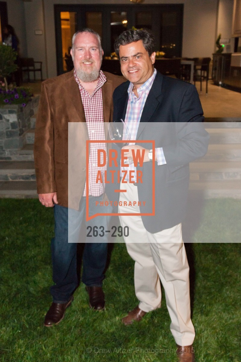 Russ Faulk, Pete Georgiadis, Napa Valley Film Festival: Silicon Valley First Look, Private home. 1030 Hamilton Ave, September 16th, 2015,Drew Altizer, Drew Altizer Photography, full-service agency, private events, San Francisco photographer, photographer california