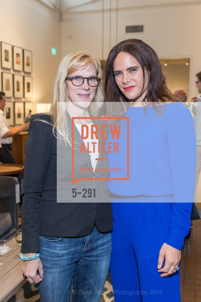 Brenda Tucker, Adrienne Arieff, SFC&G for the Discover New Design Series with Room & Board and Alisa Carroll, Room & Board. 685 Seventh St, September 16th, 2015,Drew Altizer, Drew Altizer Photography, full-service agency, private events, San Francisco photographer, photographer california