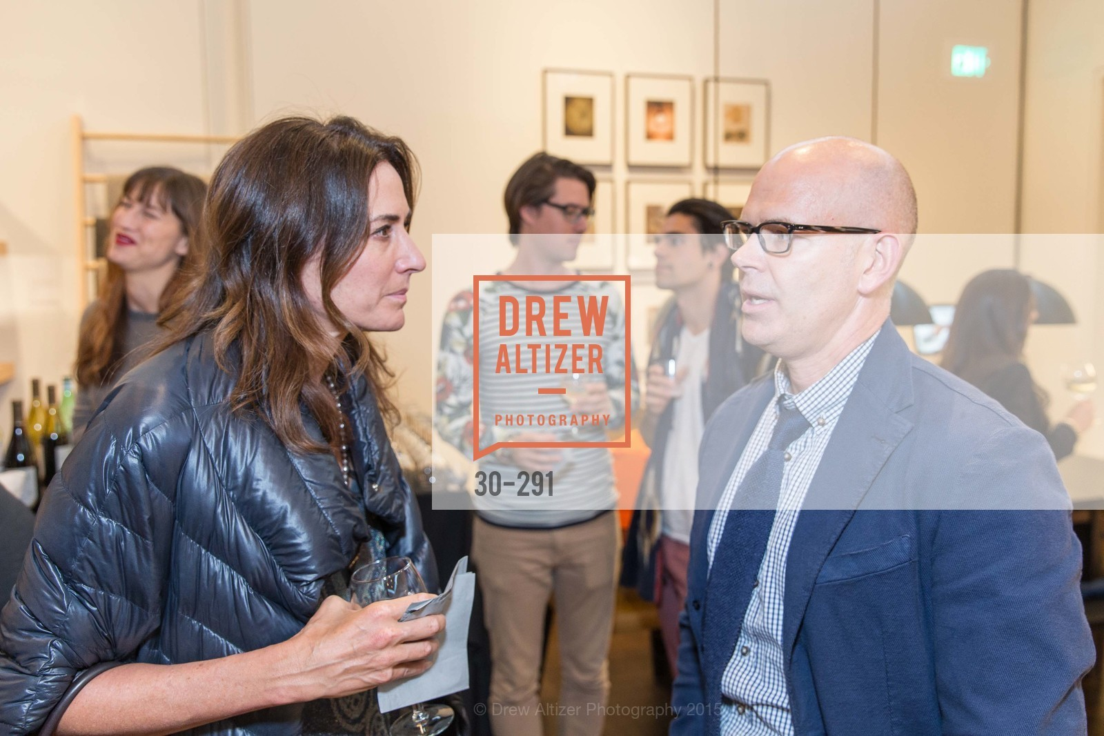 Eric Hughes, SFC&G for the Discover New Design Series with Room & Board and Alisa Carroll, Room & Board. 685 Seventh St, September 16th, 2015,Drew Altizer, Drew Altizer Photography, full-service event agency, private events, San Francisco photographer, photographer California