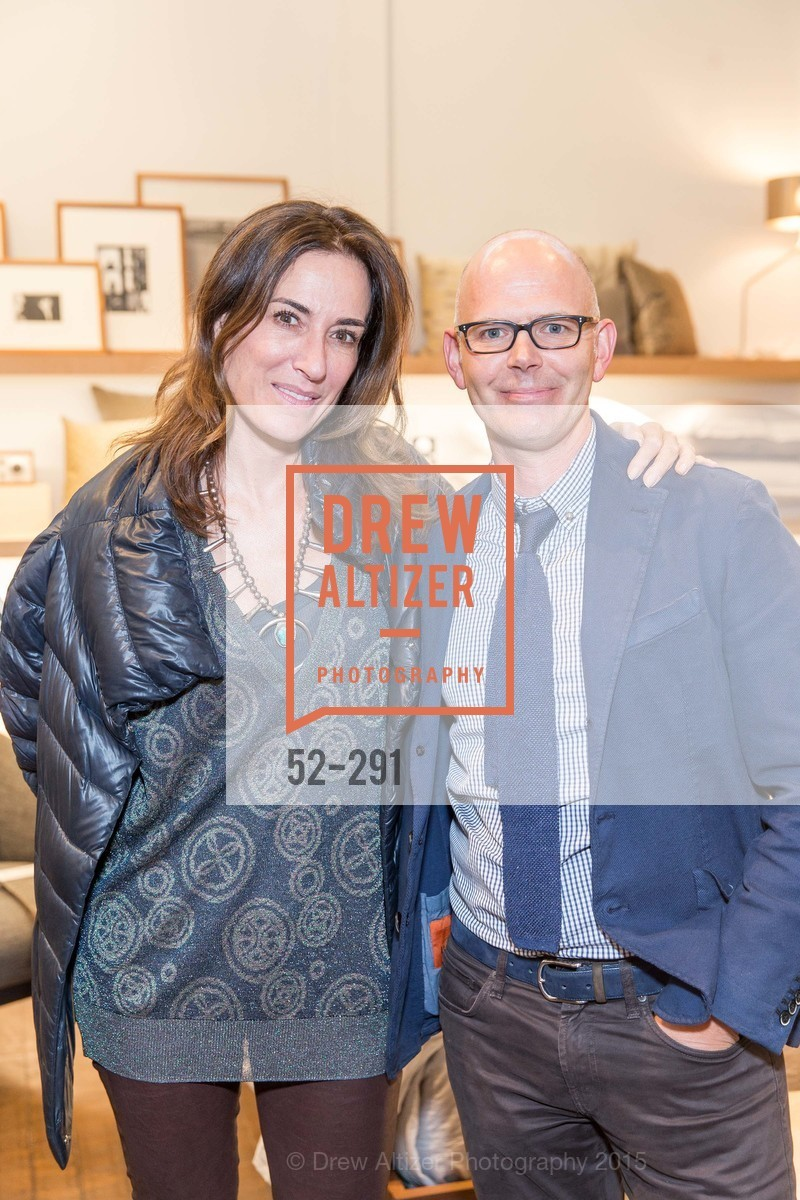 Will Chase, SFC&G for the Discover New Design Series with Room & Board and Alisa Carroll, Room & Board. 685 Seventh St, September 16th, 2015,Drew Altizer, Drew Altizer Photography, full-service agency, private events, San Francisco photographer, photographer california