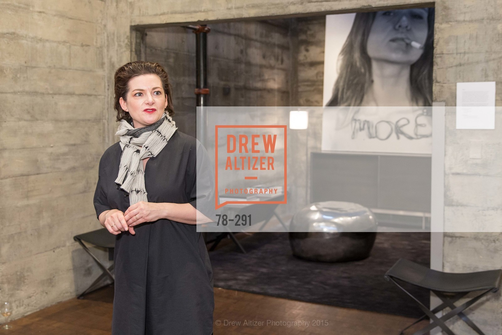 Alisa Carroll, SFC&G for the Discover New Design Series with Room & Board and Alisa Carroll, Room & Board. 685 Seventh St, September 16th, 2015,Drew Altizer, Drew Altizer Photography, full-service agency, private events, San Francisco photographer, photographer california