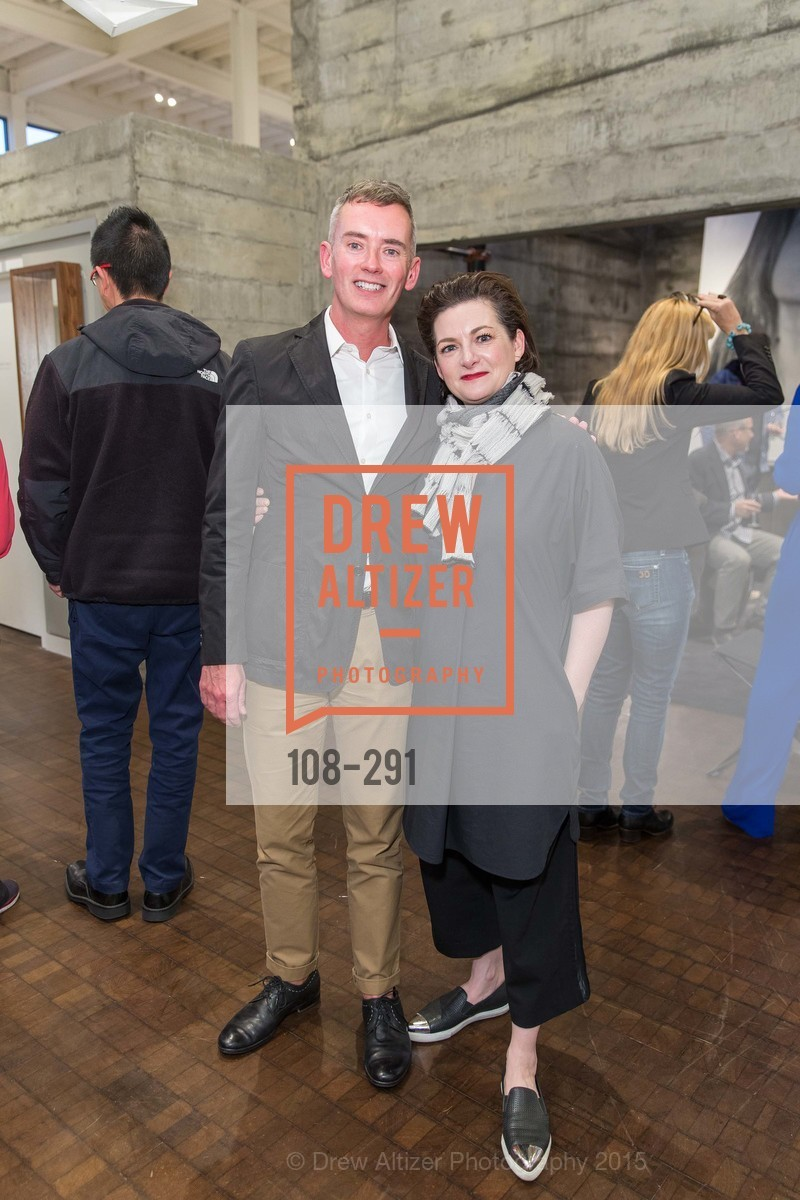 William Smith, Alisa Carroll, SFC&G for the Discover New Design Series with Room & Board and Alisa Carroll, Room & Board. 685 Seventh St, September 16th, 2015,Drew Altizer, Drew Altizer Photography, full-service agency, private events, San Francisco photographer, photographer california