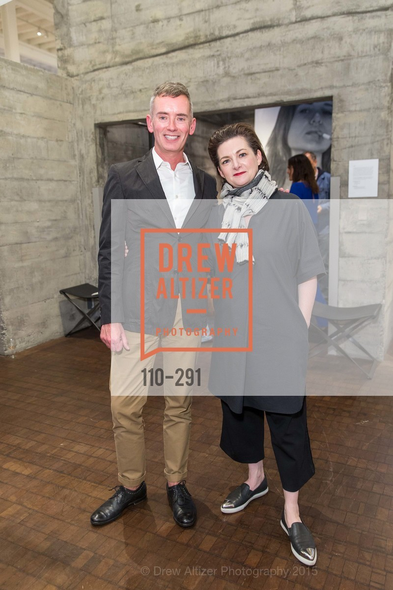 William Smith, Alisa Carroll, SFC&G for the Discover New Design Series with Room & Board and Alisa Carroll, Room & Board. 685 Seventh St, September 16th, 2015,Drew Altizer, Drew Altizer Photography, full-service event agency, private events, San Francisco photographer, photographer California
