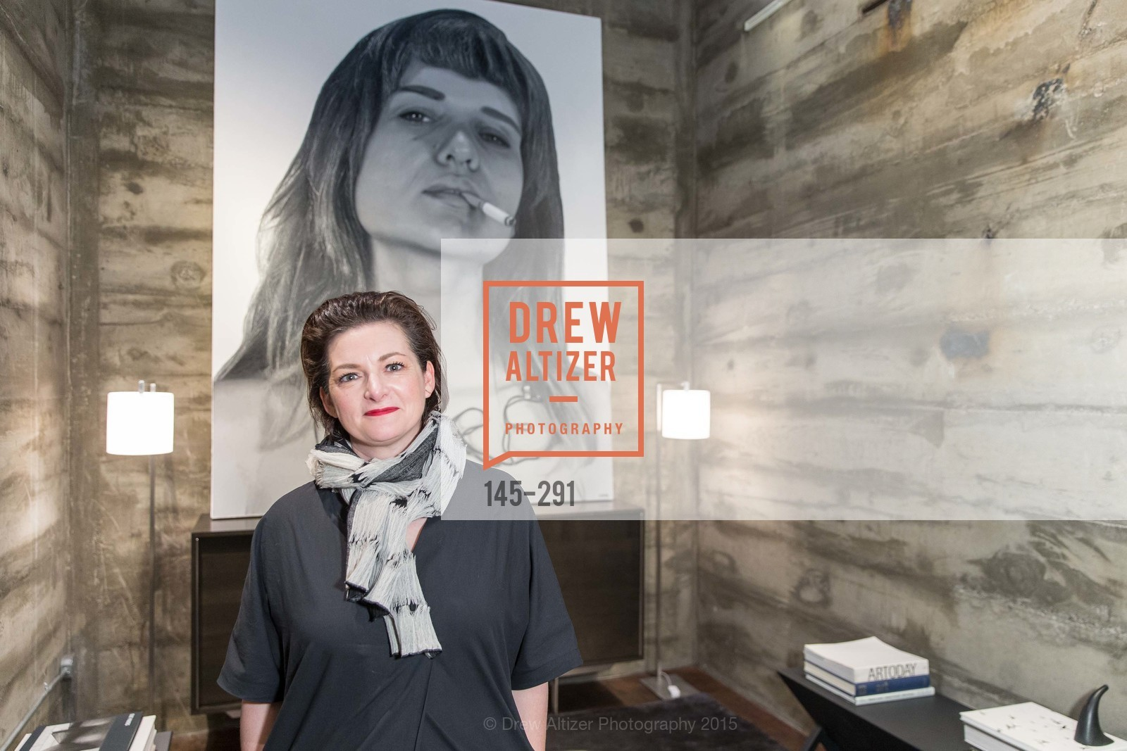 Alisa Carroll, SFC&G for the Discover New Design Series with Room & Board and Alisa Carroll, Room & Board. 685 Seventh St, September 16th, 2015,Drew Altizer, Drew Altizer Photography, full-service event agency, private events, San Francisco photographer, photographer California