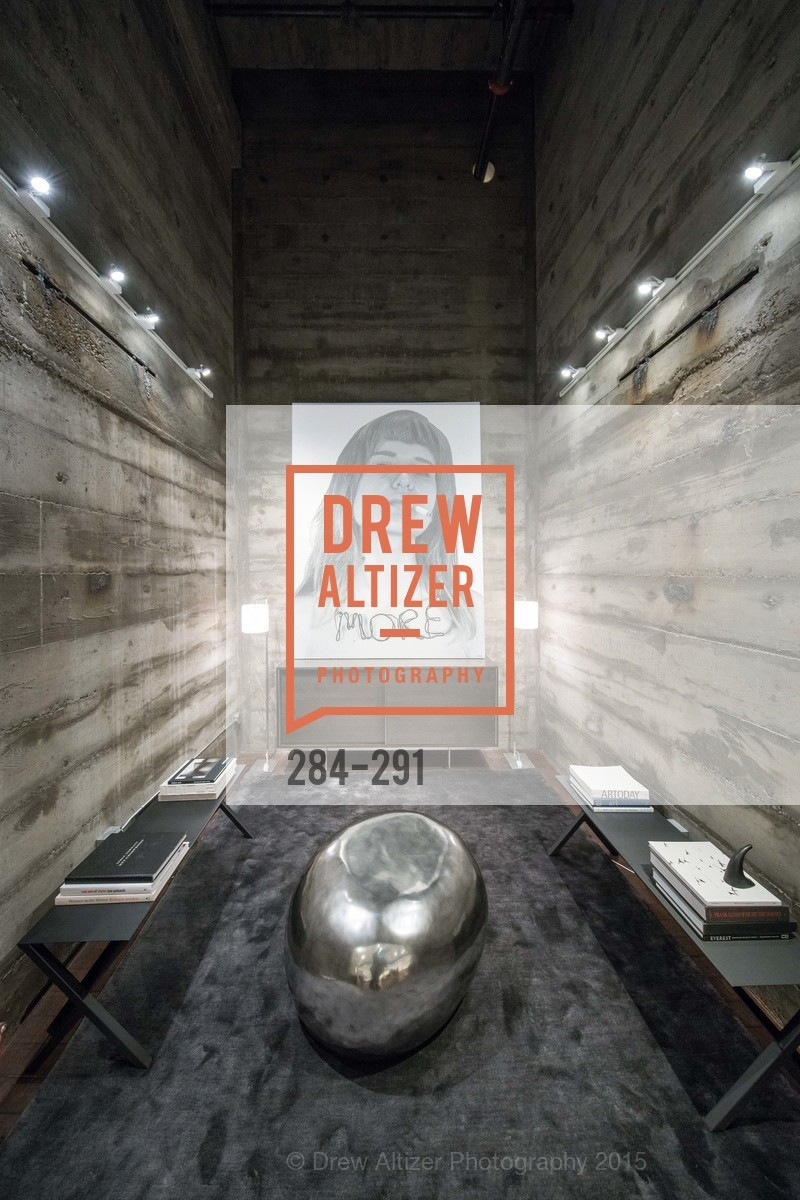 Atmosphere, SFC&G for the Discover New Design Series with Room & Board and Alisa Carroll, Room & Board. 685 Seventh St, September 16th, 2015,Drew Altizer, Drew Altizer Photography, full-service event agency, private events, San Francisco photographer, photographer California