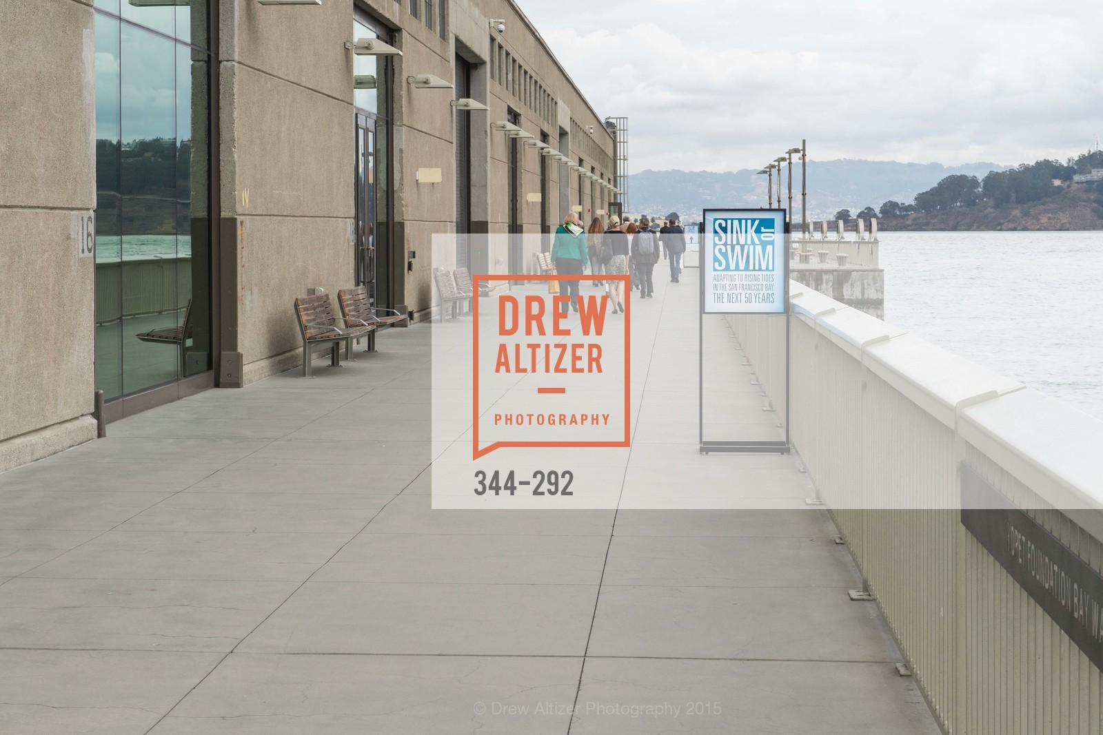 Atmosphere, Rising Tides at the Exploratorium, The Exploratorium. Pier 15, The Embarcadero, September 16th, 2015,Drew Altizer, Drew Altizer Photography, full-service agency, private events, San Francisco photographer, photographer california