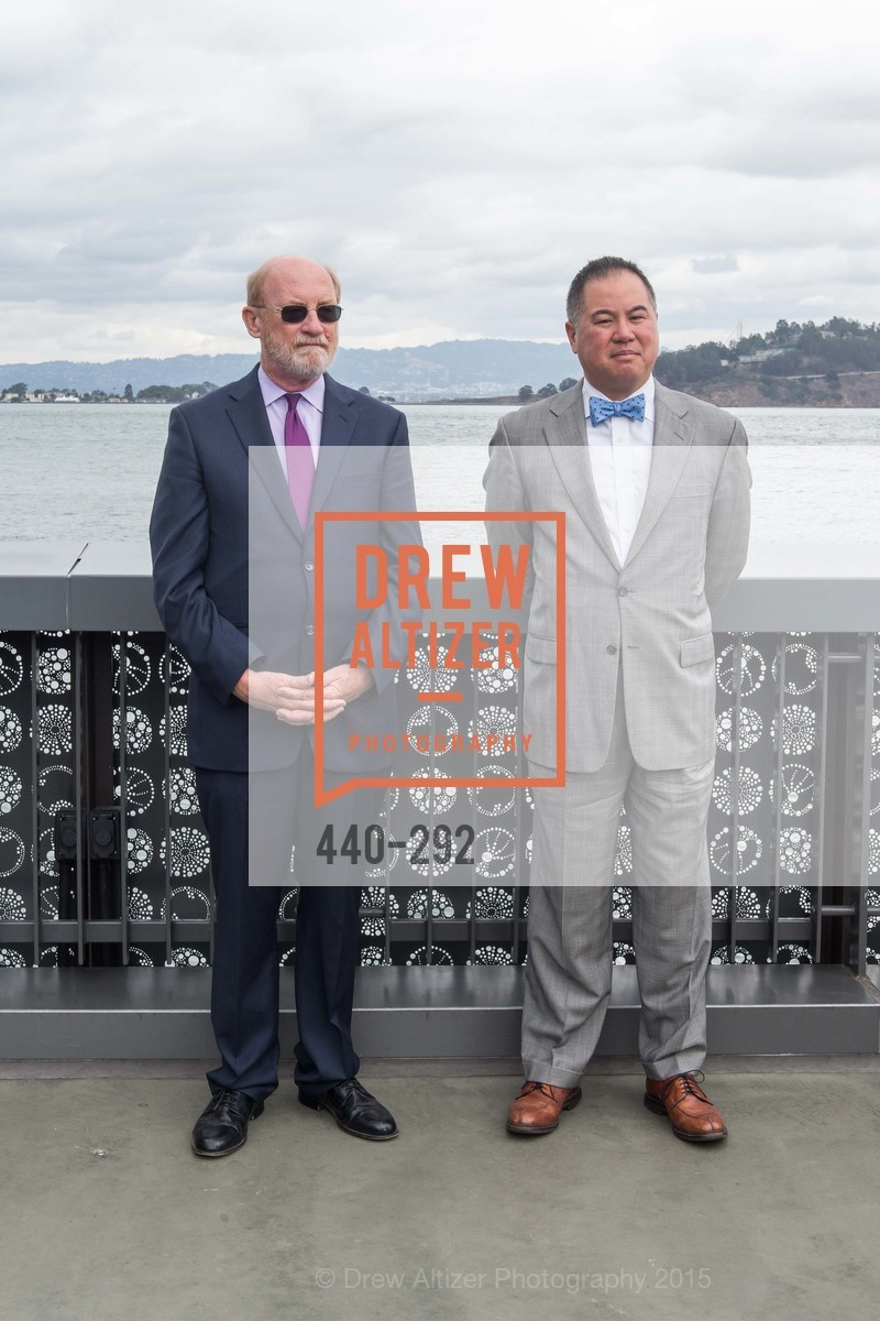 John Laird, Philip Ting, Rising Tides at the Exploratorium, The Exploratorium. Pier 15, The Embarcadero, September 16th, 2015,Drew Altizer, Drew Altizer Photography, full-service agency, private events, San Francisco photographer, photographer california