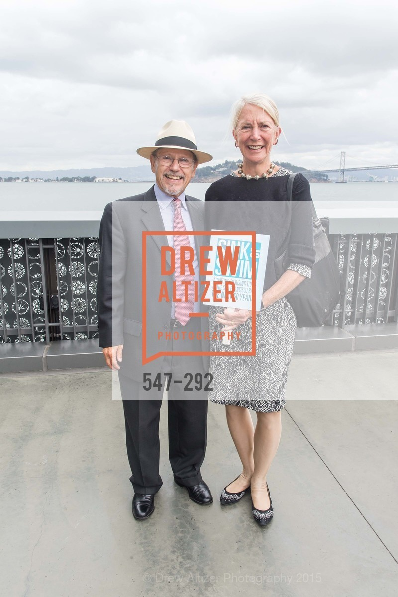 Greg Wasserman, Anne Halsted, Rising Tides at the Exploratorium, The Exploratorium. Pier 15, The Embarcadero, September 16th, 2015,Drew Altizer, Drew Altizer Photography, full-service agency, private events, San Francisco photographer, photographer california
