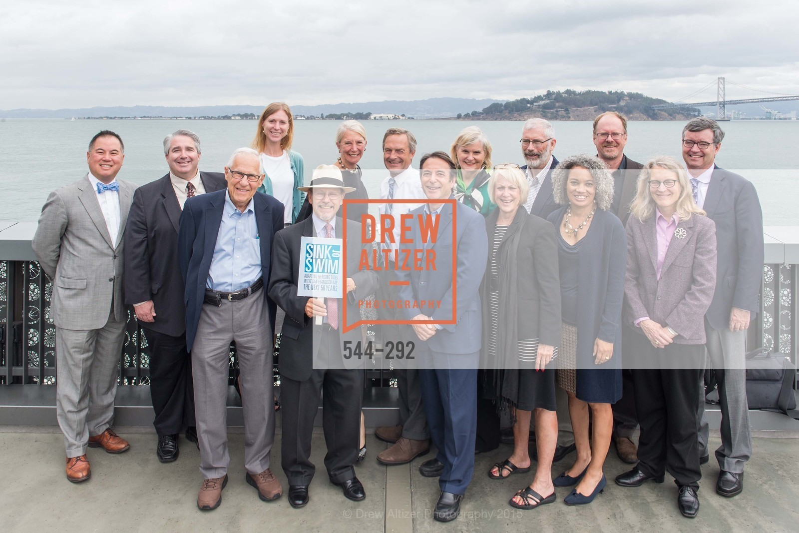 Philip Ting, Joe Bodovitz, Greg Wasserman, Anne Halsted, Jim McGrath, Marie Gilmore, Barry Nelson, Kate Sears, Rising Tides at the Exploratorium, The Exploratorium. Pier 15, The Embarcadero, September 16th, 2015,Drew Altizer, Drew Altizer Photography, full-service agency, private events, San Francisco photographer, photographer california