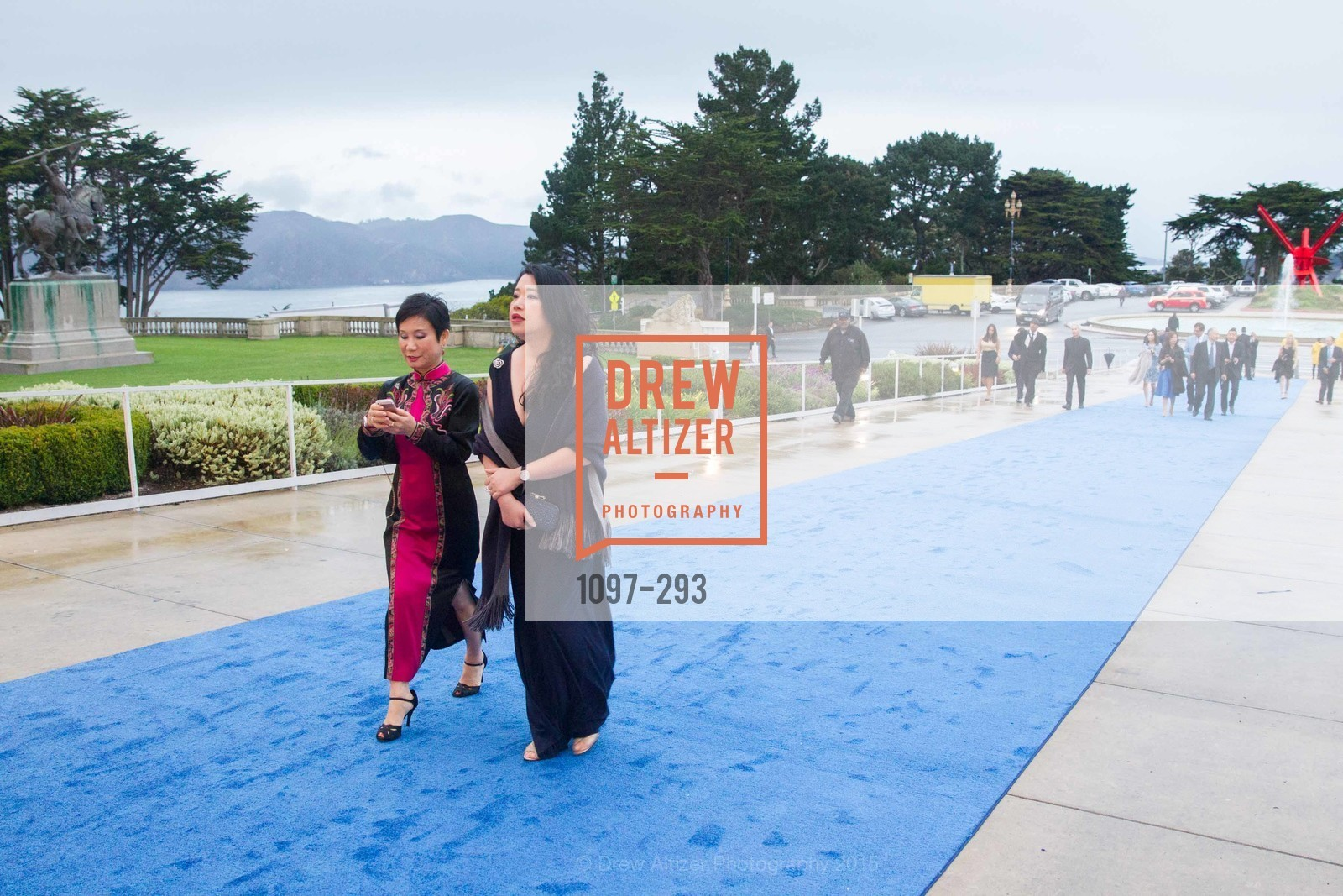 Linda Hong, The Breguet Exhibition 2015, Legion of Honor, September 16th, 2015,Drew Altizer, Drew Altizer Photography, full-service agency, private events, San Francisco photographer, photographer california