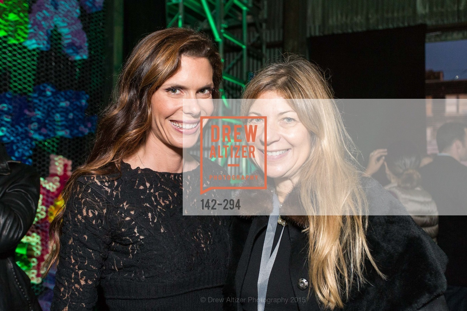 Lynne Benioff, Ann Alkire, The Concert For UCSF Benioff Children's Hospital, Pier 70, September 17th, 2015,Drew Altizer, Drew Altizer Photography, full-service agency, private events, San Francisco photographer, photographer california