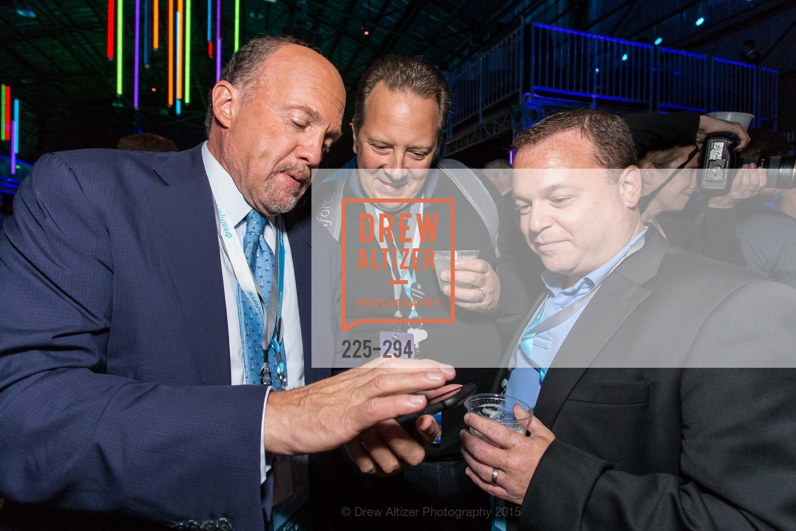 Jim Cramer, David Hanuschak, Jeremy Levin, The Concert For UCSF Benioff Children's Hospital, Pier 70, September 17th, 2015,Drew Altizer, Drew Altizer Photography, full-service agency, private events, San Francisco photographer, photographer california