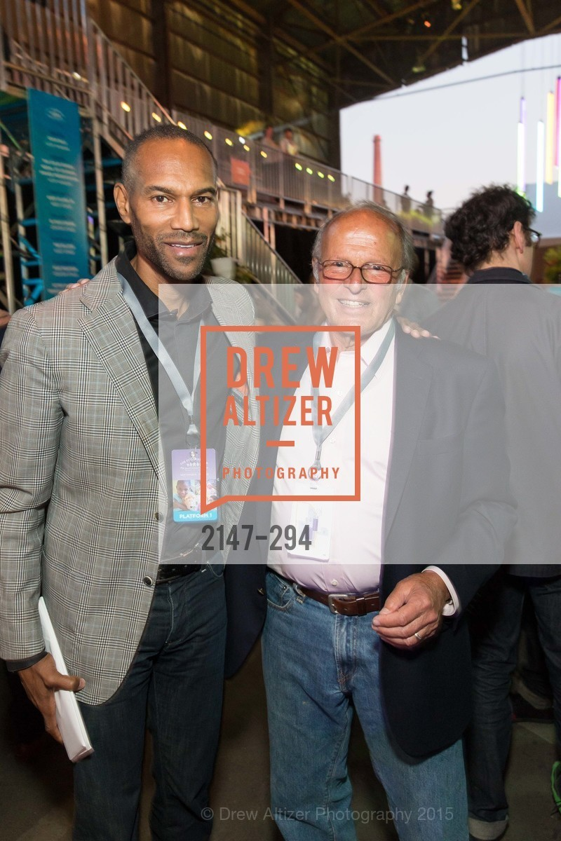 Tony Prophet, Burt Lubin, The Concert For UCSF Benioff Children's Hospital, Pier 70, September 17th, 2015,Drew Altizer, Drew Altizer Photography, full-service event agency, private events, San Francisco photographer, photographer California