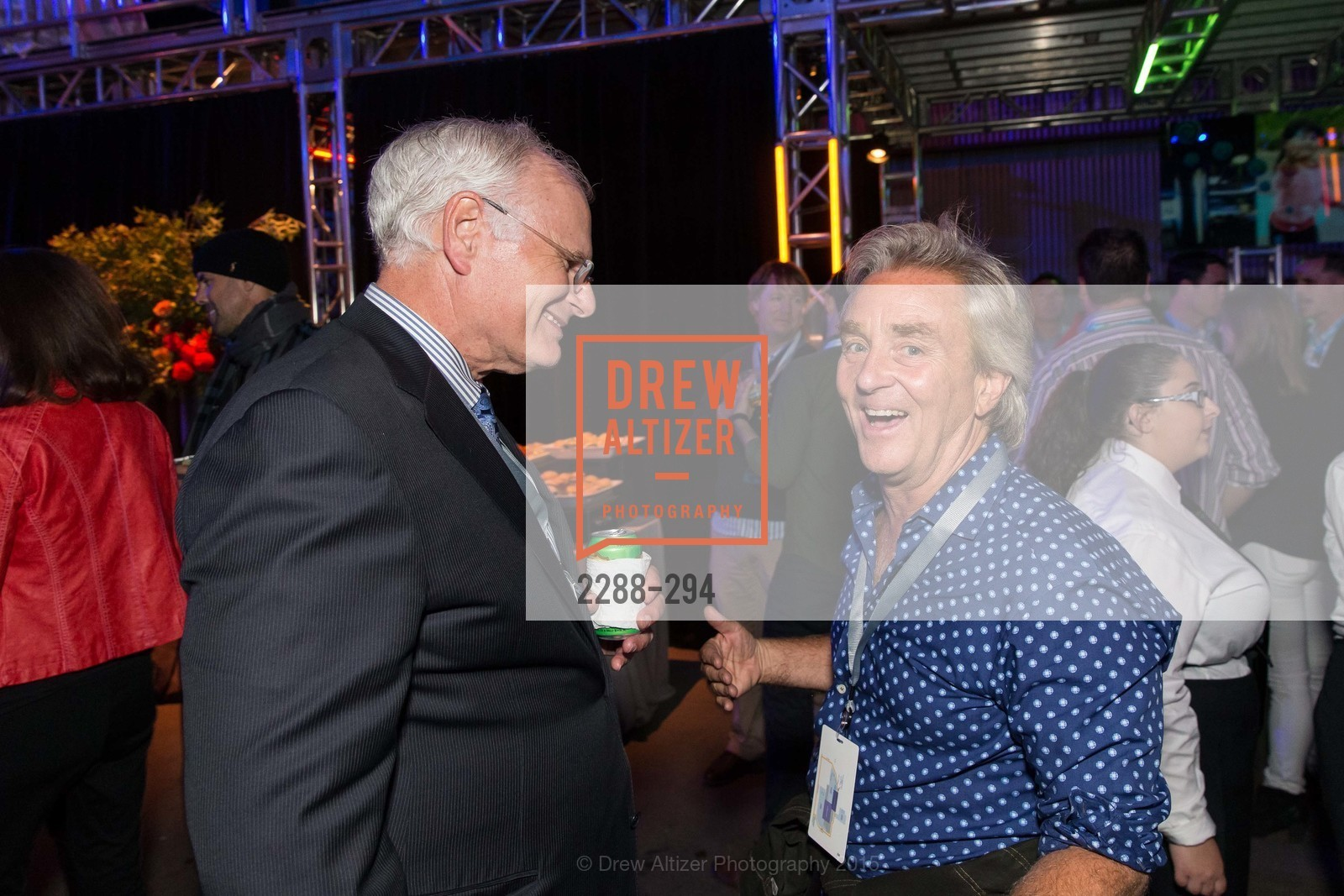 Mark Laret, Jim Steyer, The Concert For UCSF Benioff Children's Hospital, Pier 70, September 17th, 2015,Drew Altizer, Drew Altizer Photography, full-service agency, private events, San Francisco photographer, photographer california