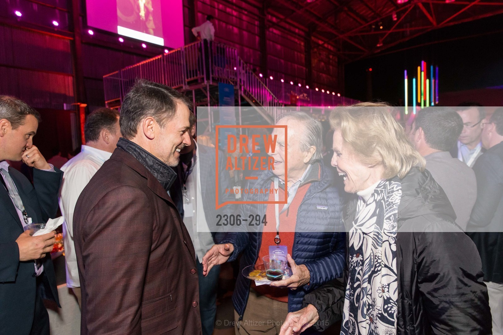 Sandy Robertson, Jeanne Robertson, The Concert For UCSF Benioff Children's Hospital, Pier 70, September 17th, 2015,Drew Altizer, Drew Altizer Photography, full-service agency, private events, San Francisco photographer, photographer california