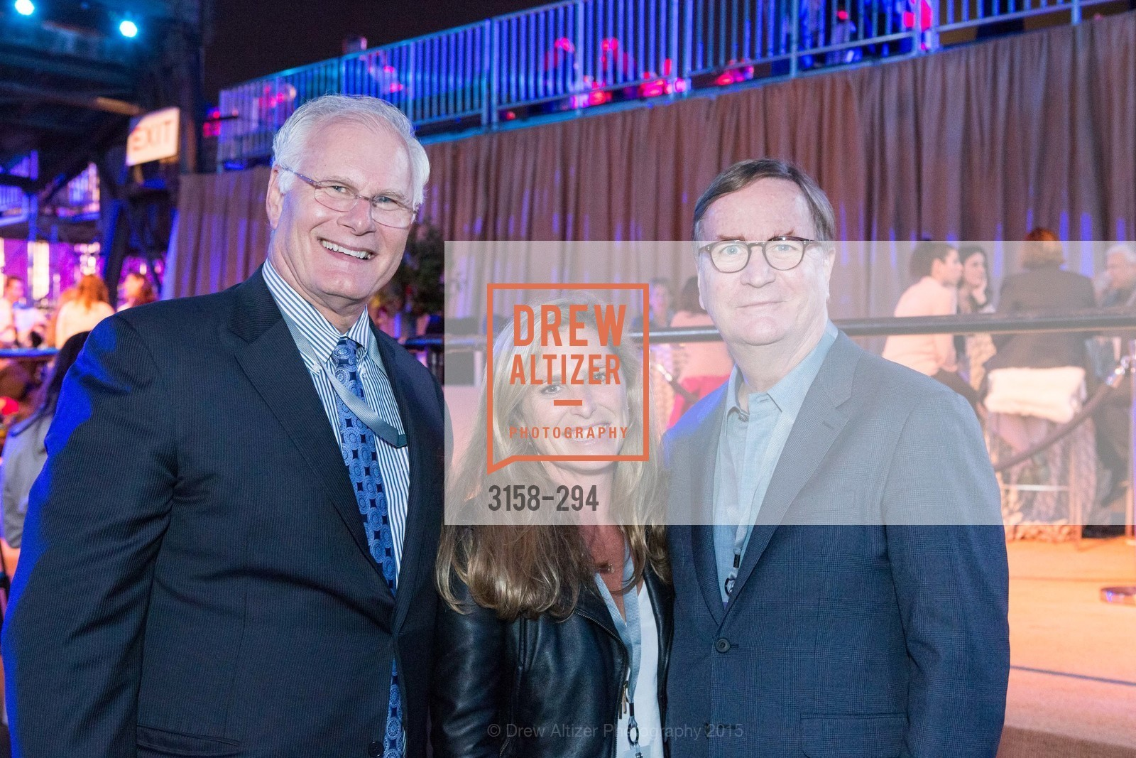 Mark Laret, Suzanne DiBianca, Sam Hawgood, The Concert For UCSF Benioff Children's Hospital, Pier 70, September 17th, 2015,Drew Altizer, Drew Altizer Photography, full-service agency, private events, San Francisco photographer, photographer california