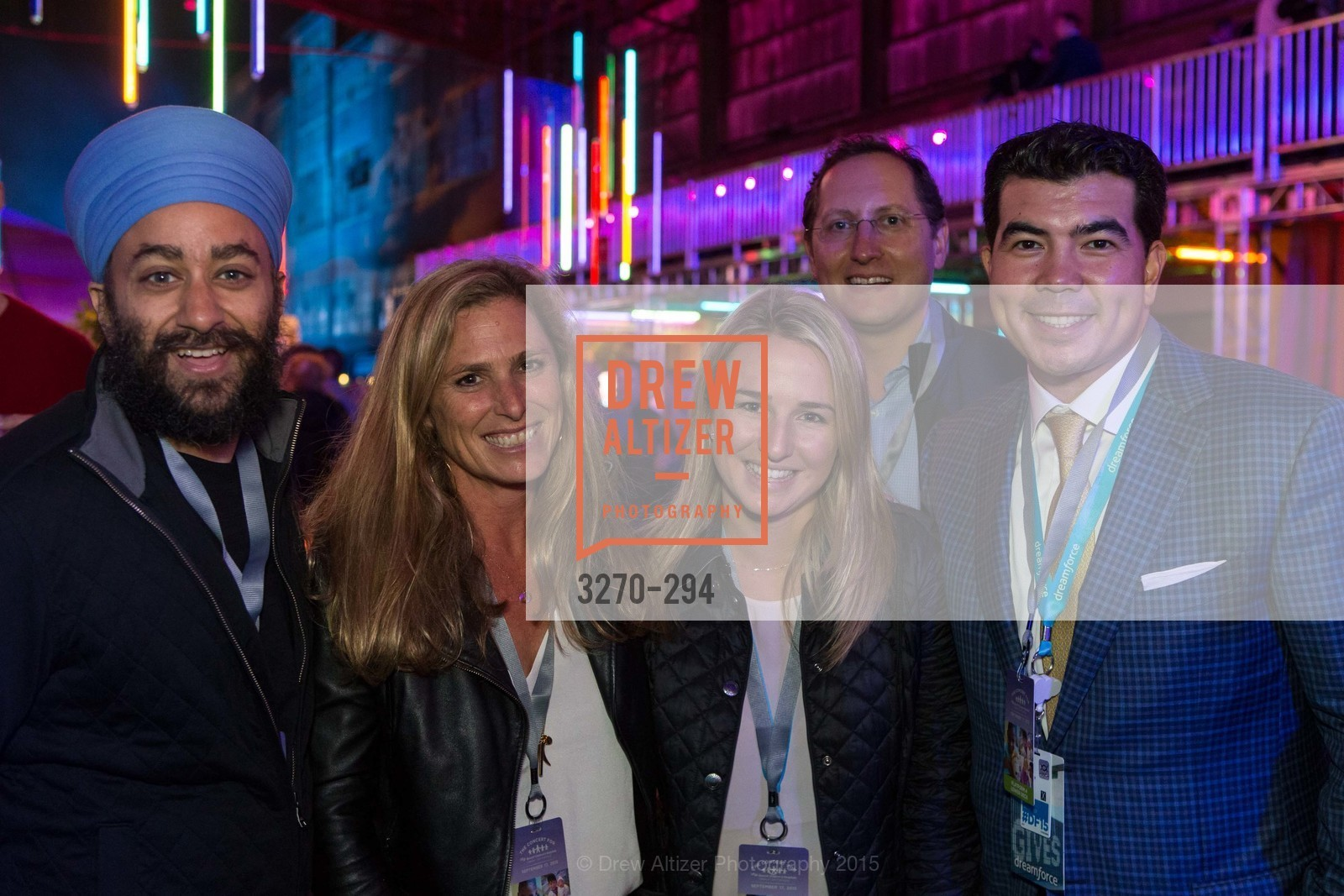 Narinder Singh, Suzanne DiBianca, Allie Befalo, Brett Rochkind, Dan Darcy, The Concert For UCSF Benioff Children's Hospital, Pier 70, September 17th, 2015,Drew Altizer, Drew Altizer Photography, full-service agency, private events, San Francisco photographer, photographer california