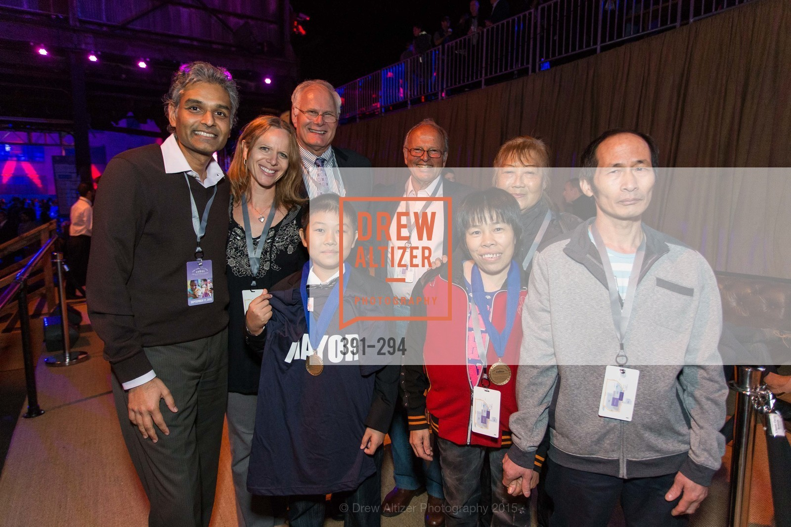 Anu Agrawal, Jennifer Michlitsch, Mark Laret, Zhenkang Zhao, Burt Lubin, Grace Chan, Chong Zhao, The Concert For UCSF Benioff Children's Hospital, Pier 70, September 17th, 2015,Drew Altizer, Drew Altizer Photography, full-service agency, private events, San Francisco photographer, photographer california