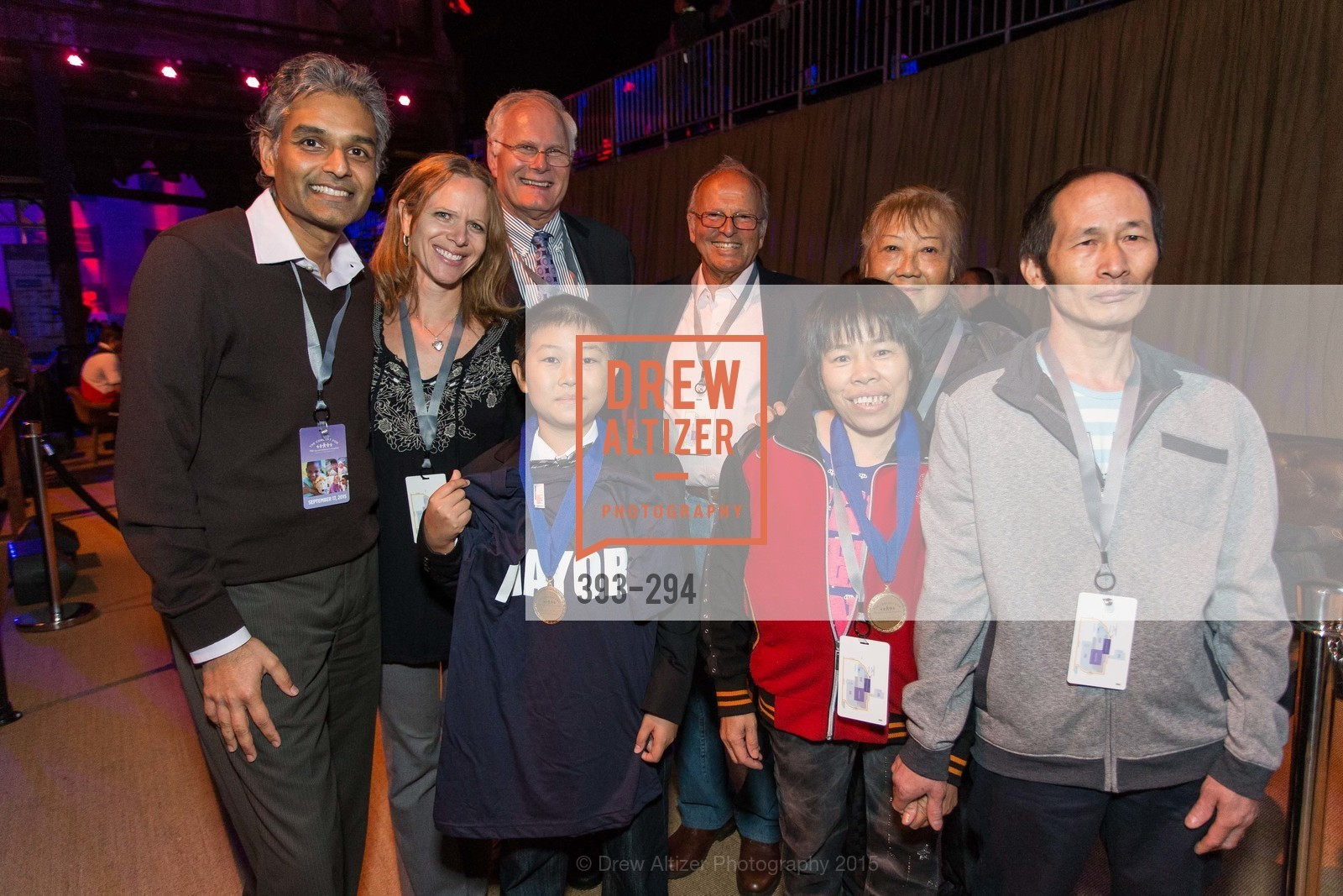 Anu Agrawal, Jennifer Michlitsch, Mark Laret, Zhenkang Zhao, Burt Lubin, The Concert For UCSF Benioff Children's Hospital, Pier 70, September 17th, 2015,Drew Altizer, Drew Altizer Photography, full-service agency, private events, San Francisco photographer, photographer california