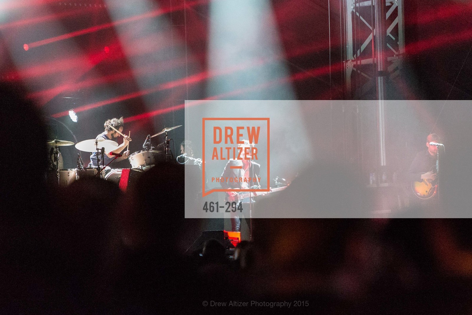 Foo Fighters, The Concert For UCSF Benioff Children's Hospital, Pier 70, September 17th, 2015,Drew Altizer, Drew Altizer Photography, full-service agency, private events, San Francisco photographer, photographer california