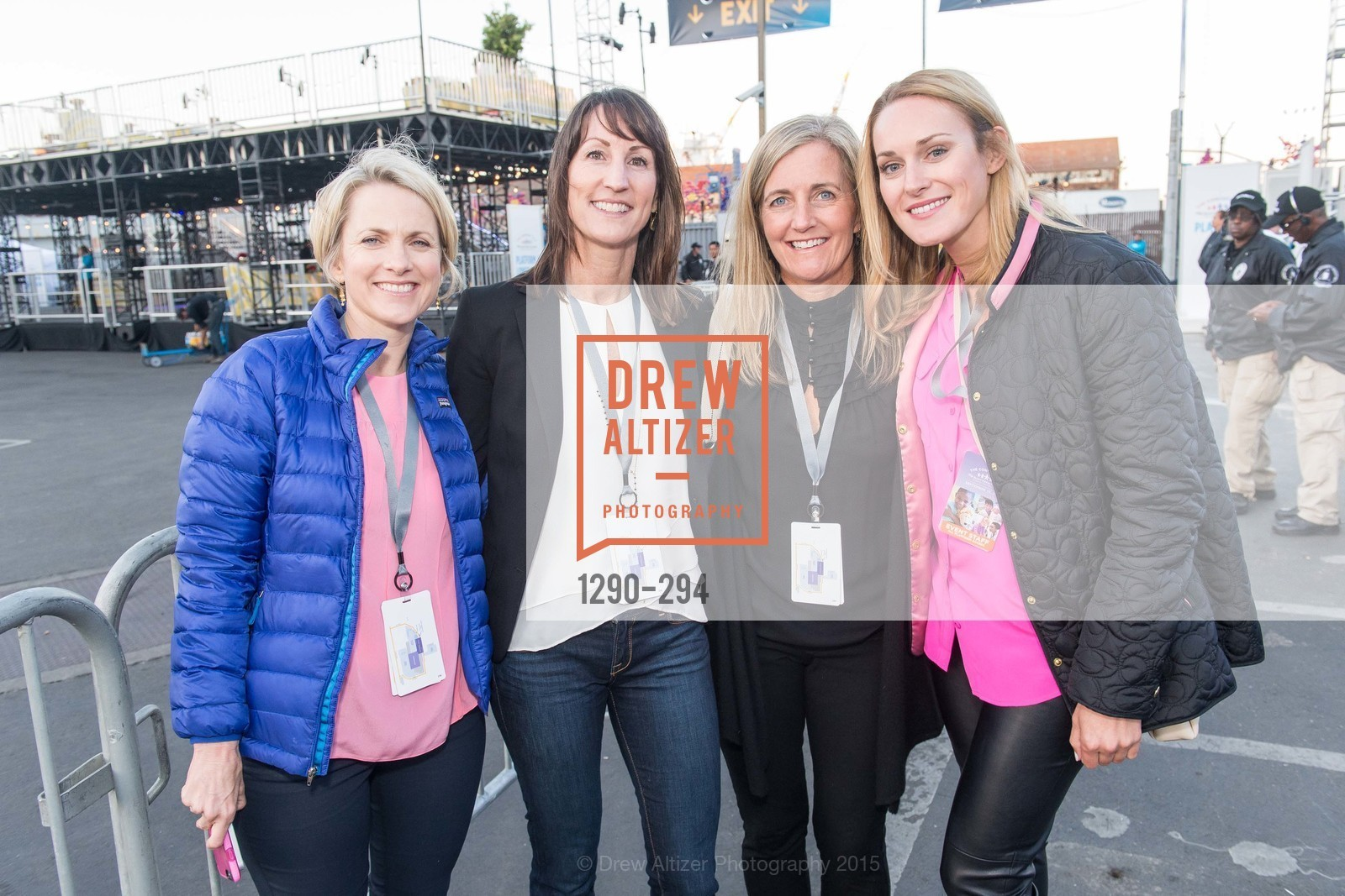Shana Fragi, Caroline Doyle, Katherine Rollhaus, Meredith May, The Concert For UCSF Benioff Children's Hospital, Pier 70, September 17th, 2015,Drew Altizer, Drew Altizer Photography, full-service agency, private events, San Francisco photographer, photographer california