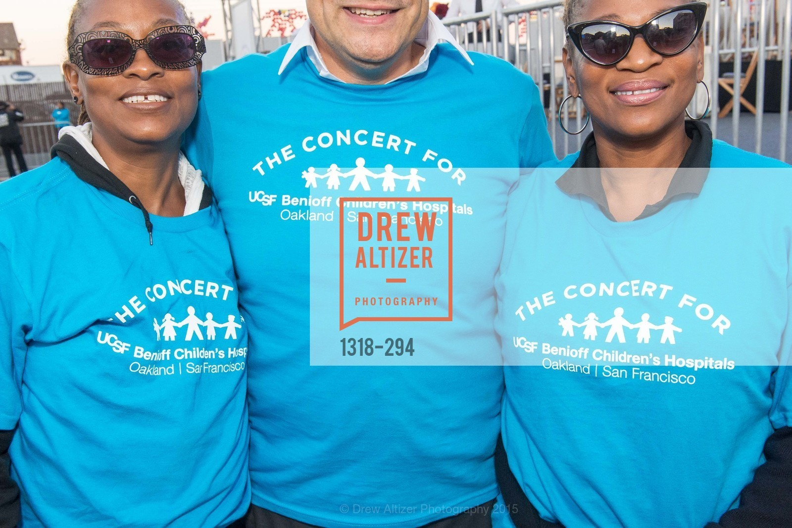 Richelle Richards, Andreas Yturralde, Annette Richards, The Concert For UCSF Benioff Children's Hospital, Pier 70, September 17th, 2015,Drew Altizer, Drew Altizer Photography, full-service agency, private events, San Francisco photographer, photographer california