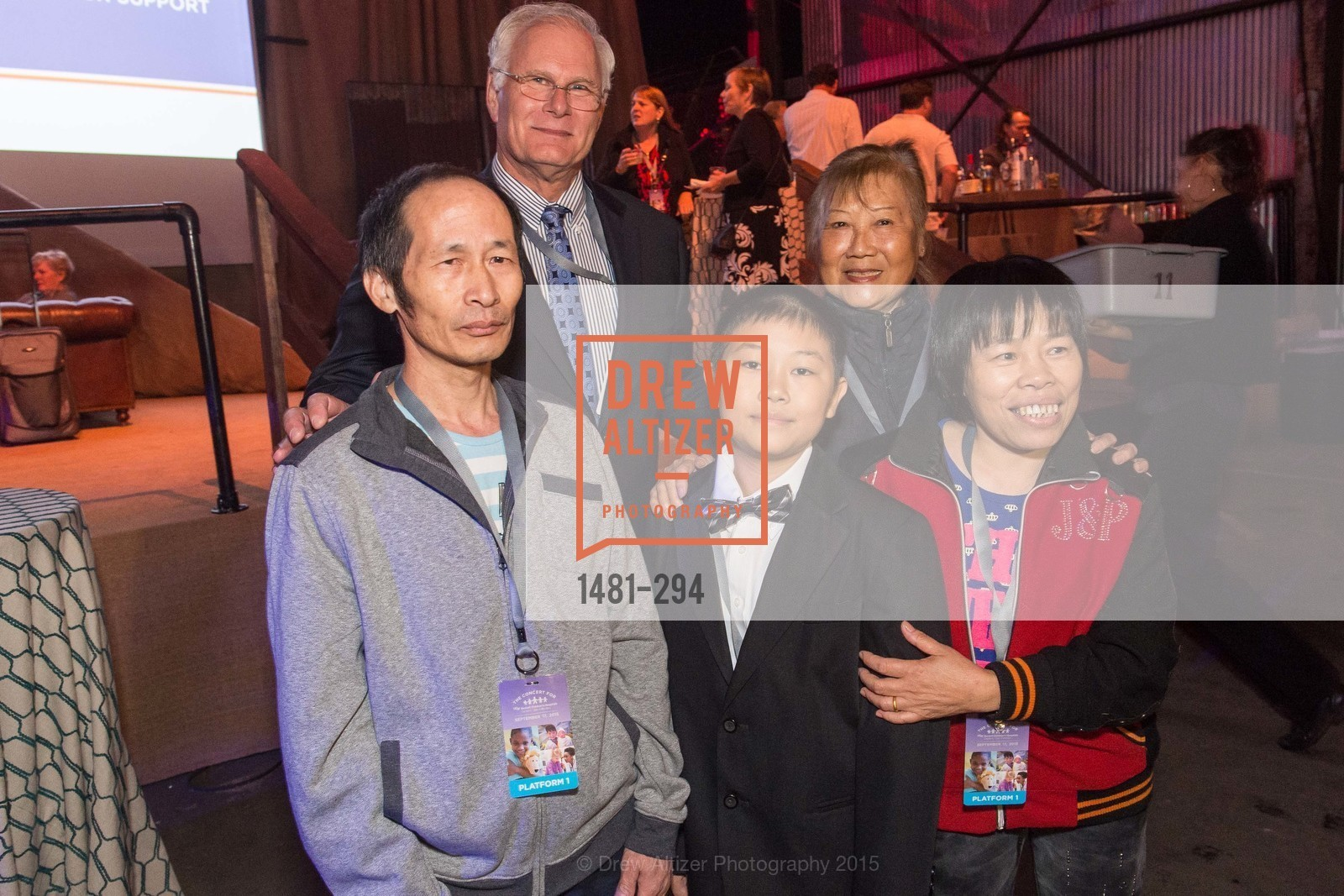 Chong Zhao, Mark Laret, Zhenkang Zhao, Grace Chan, The Concert For UCSF Benioff Children's Hospital, Pier 70, September 17th, 2015,Drew Altizer, Drew Altizer Photography, full-service agency, private events, San Francisco photographer, photographer california