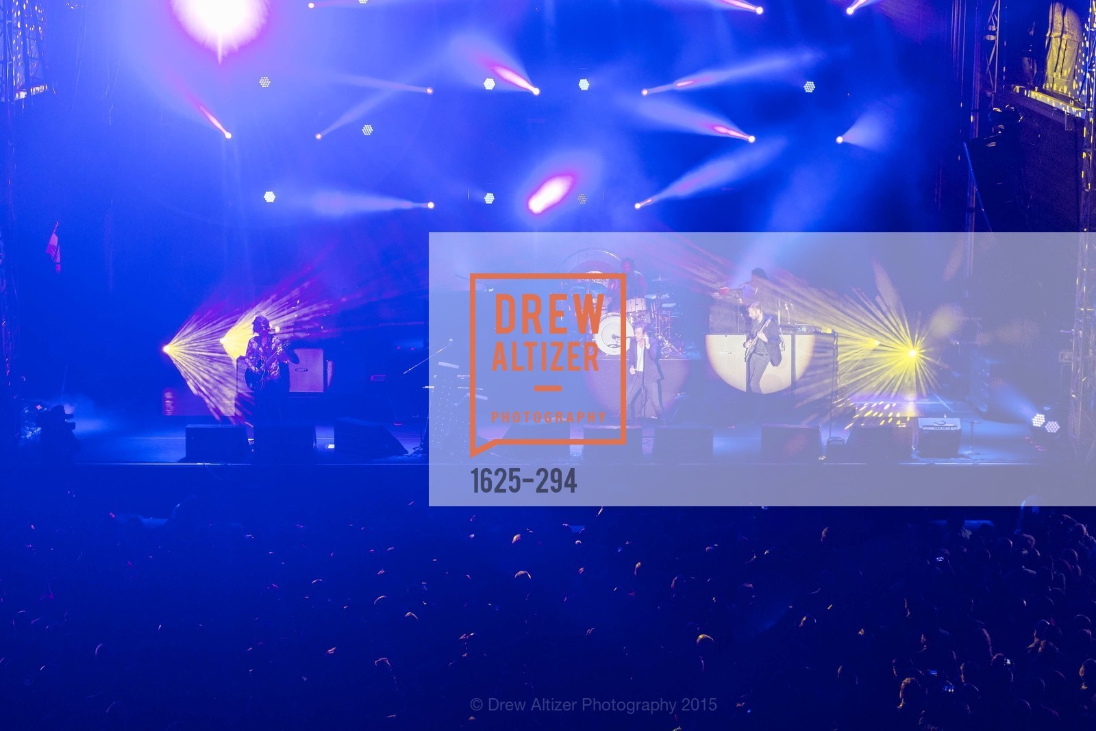 The Killers, The Concert For UCSF Benioff Children's Hospital, Pier 70, September 17th, 2015,Drew Altizer, Drew Altizer Photography, full-service event agency, private events, San Francisco photographer, photographer California