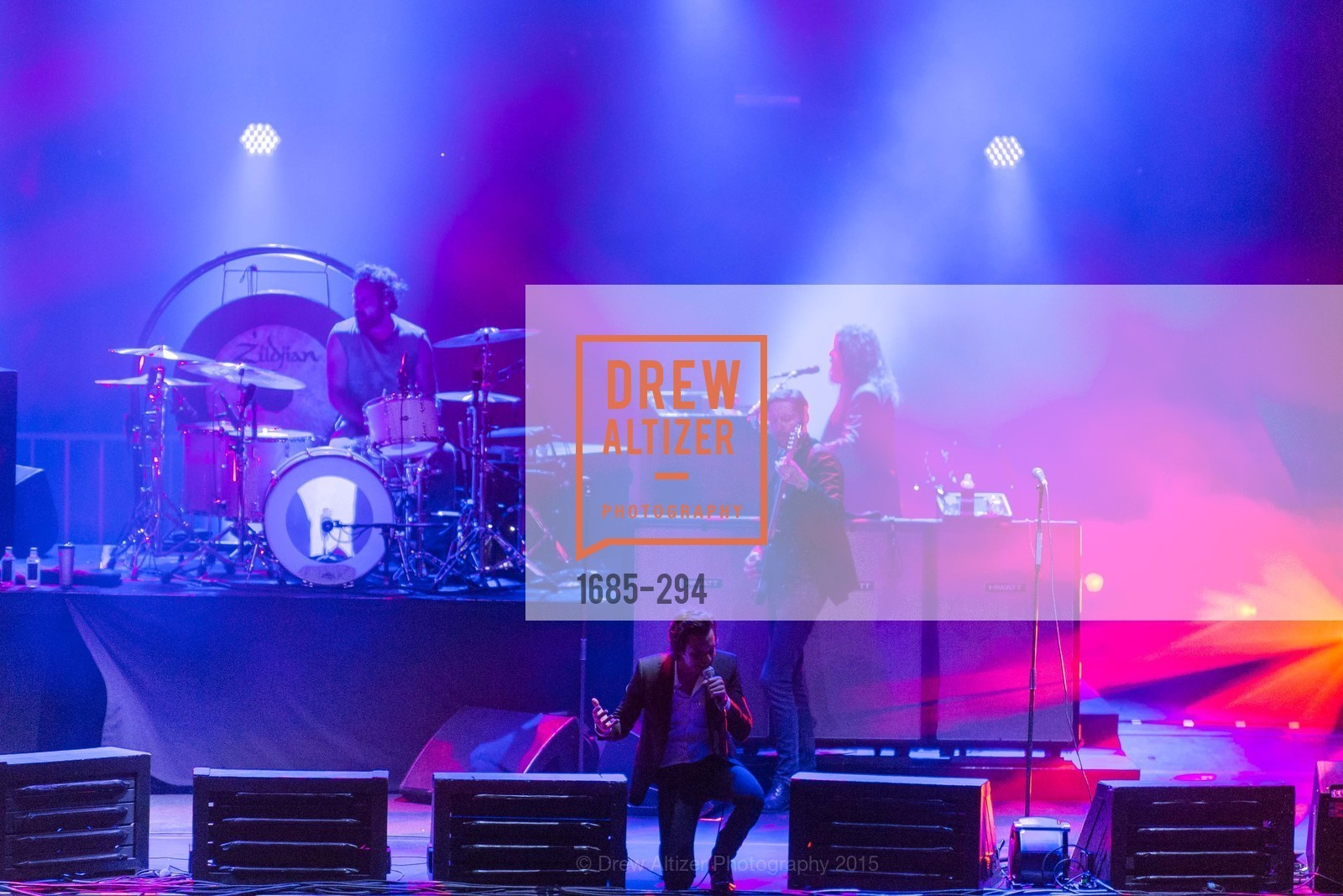 The Killers, The Concert For UCSF Benioff Children's Hospital, Pier 70, September 17th, 2015,Drew Altizer, Drew Altizer Photography, full-service agency, private events, San Francisco photographer, photographer california