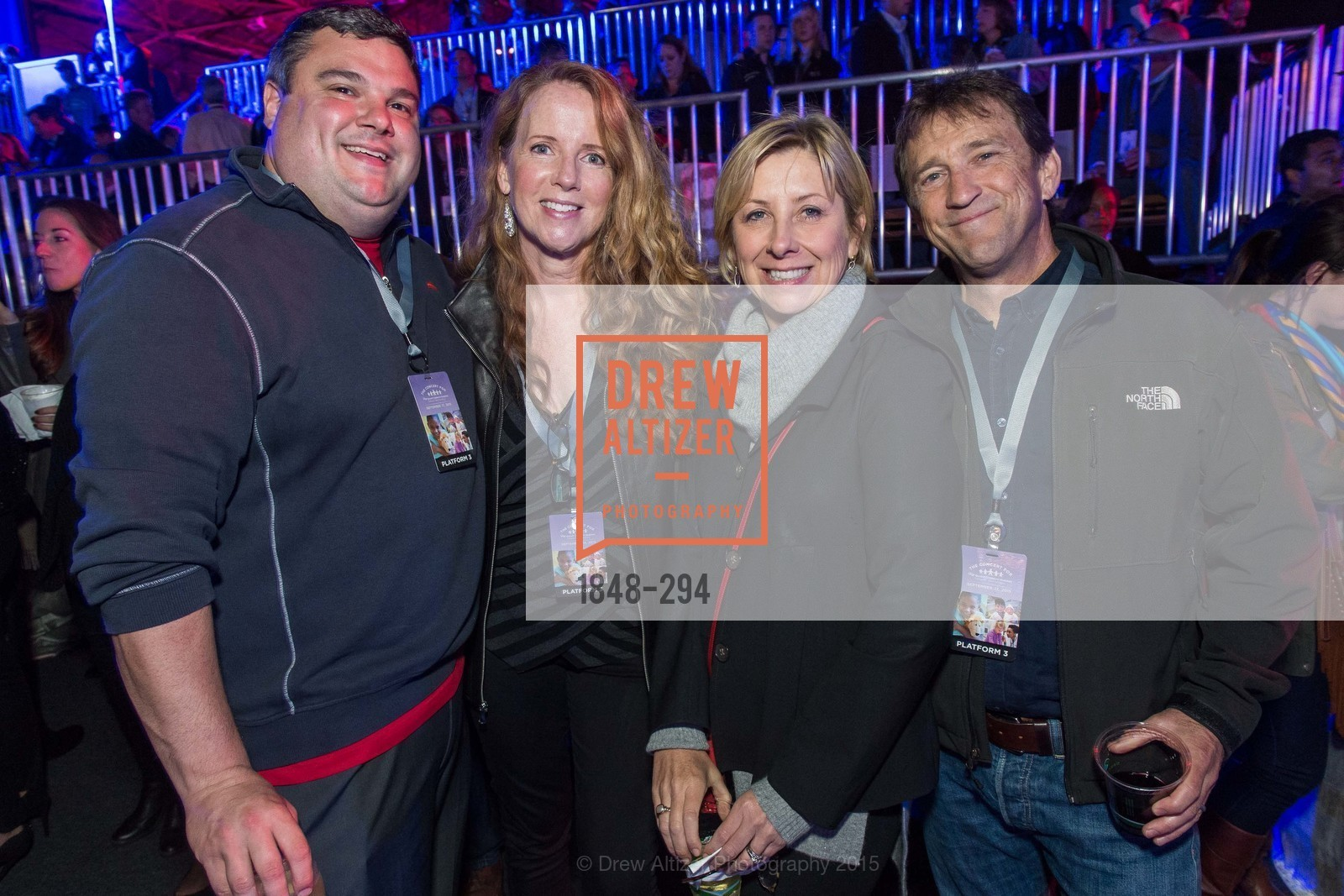 Kathy Muldany, Jennifer Reddington, George Tomsville, The Concert For UCSF Benioff Children's Hospital, Pier 70, September 17th, 2015,Drew Altizer, Drew Altizer Photography, full-service agency, private events, San Francisco photographer, photographer california