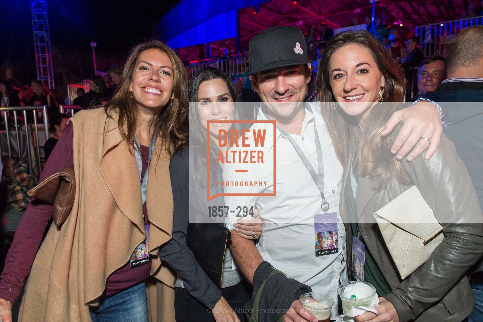 Lisa Sanguinet, Jeff Sanguinet, The Concert For UCSF Benioff Children's Hospital, Pier 70, September 17th, 2015,Drew Altizer, Drew Altizer Photography, full-service agency, private events, San Francisco photographer, photographer california