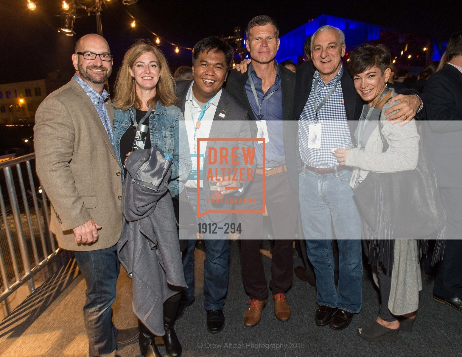 Mike Walker, Sarah Walker, Gary Biorio, Lisa Biorio, The Concert For UCSF Benioff Children's Hospital, Pier 70, September 17th, 2015,Drew Altizer, Drew Altizer Photography, full-service agency, private events, San Francisco photographer, photographer california