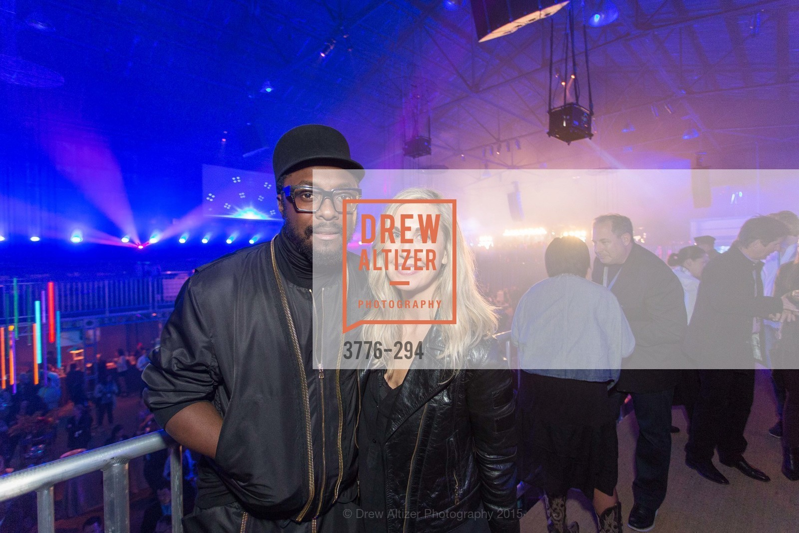 Will.I.Am, Heidi Pettit, The Concert For UCSF Benioff Children's Hospital, Pier 70, September 17th, 2015,Drew Altizer, Drew Altizer Photography, full-service agency, private events, San Francisco photographer, photographer california