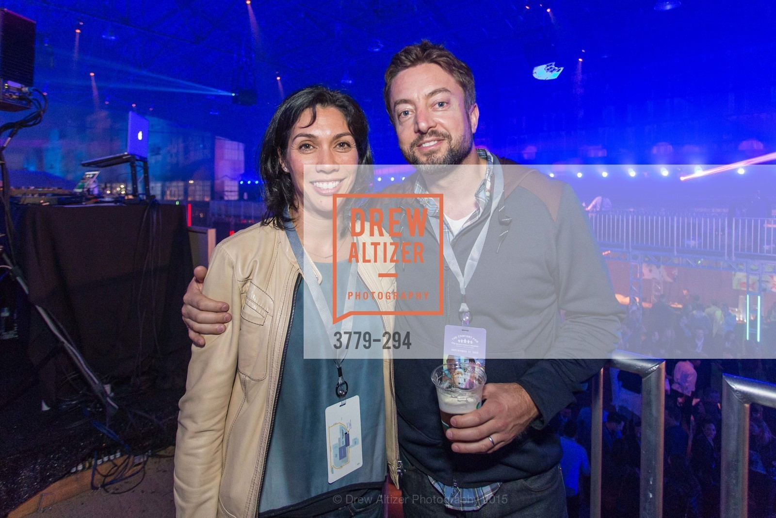 Natalie Lieber, Andreas Lieber, The Concert For UCSF Benioff Children's Hospital, Pier 70, September 17th, 2015,Drew Altizer, Drew Altizer Photography, full-service agency, private events, San Francisco photographer, photographer california