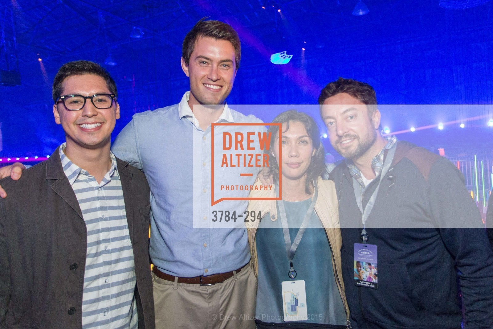 David Coronado, Justin Clegg, Natalie Lieber, Andreas Lieber, The Concert For UCSF Benioff Children's Hospital, Pier 70, September 17th, 2015,Drew Altizer, Drew Altizer Photography, full-service agency, private events, San Francisco photographer, photographer california