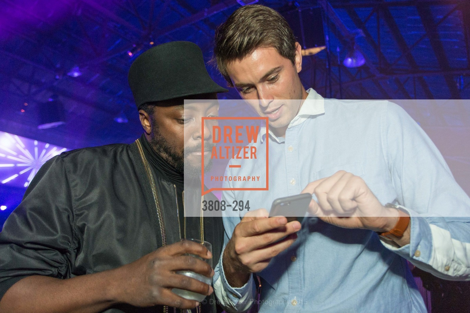 Will.I.Am, Justin Clegg, The Concert For UCSF Benioff Children's Hospital, Pier 70, September 17th, 2015,Drew Altizer, Drew Altizer Photography, full-service agency, private events, San Francisco photographer, photographer california