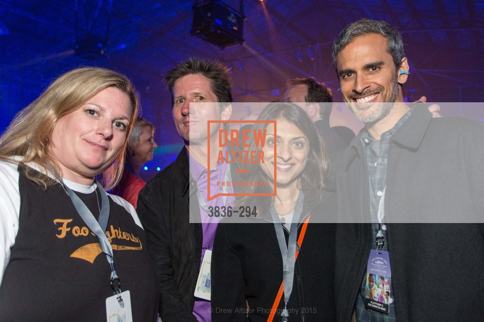 Stefan Schaefer, Julie Gupta, The Concert For UCSF Benioff Children's Hospital, Pier 70, September 17th, 2015,Drew Altizer, Drew Altizer Photography, full-service agency, private events, San Francisco photographer, photographer california
